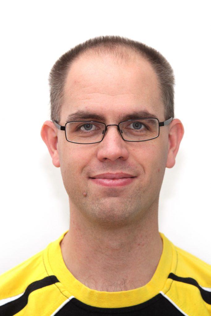 Christian Schebesta